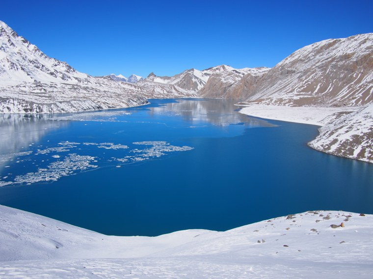 27.Nepal_Manang_to_Tilicho Lake