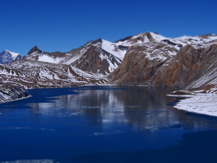 28.Nepal_Manang_to_Tilicho Lake