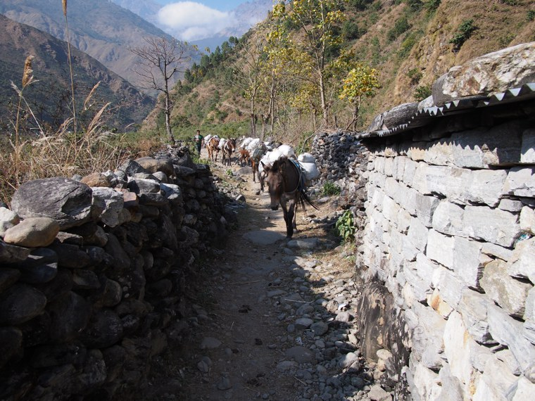 5.Nepal_Annapurna_Circuit