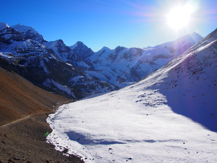6.Nepal_Annapurna Circuit_Thorung_la_Pass.
